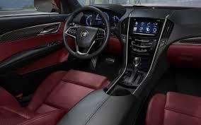 2013 cadillac ats exterior colors 2013 cadillac ats look 2012 detroit auto motor trend