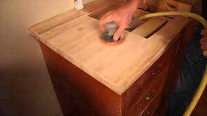 how to repair butcher block counter top mcclure block part 2