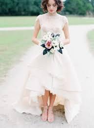 alternative wedding dresses 23 non traditional wedding dress ideas for ballsy brides