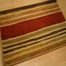 Stair Rug Striped Stair Runner Striped Stair Carpet Runner
