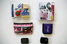 Alabama travel kit images The best sewing kit wirecutter reviews a new york times company jpg