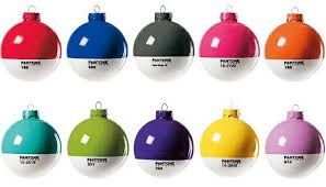 pantone ornaments are drool worthy one more gadget