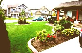 Backyard Renovation Ideas Pictures How To Create Low Maintenance Landscaping Ideas For Front Yard Is