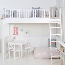 chambre lit mezzanine lit mezzanine blanc chambre madeleine lits