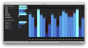 light o rama software for mac minotor led matrix control software free pixel art vj software