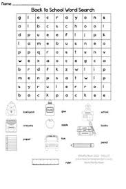 diphthongs ou ow word search freebie the way i teach