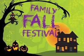 family fall festival kinsmen lutheran church