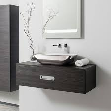 Bathroom Wall Hung Vanities Wall Hung Bathroom Shelves Modern U0026 Traditional Uk Drench