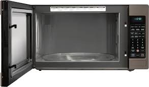 Lg Toaster Oven Lcrt2010bd Lg 2 0 Cu Ft Countertop Or Built In Microwave