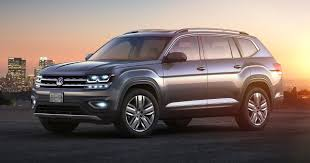 volkswagen atlas sel 2018 vw atlas trim level comparison ray brandt vw