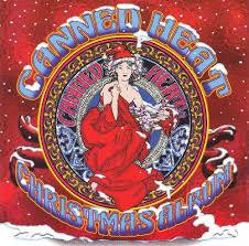 christmas photo album christmas album canned heat songs reviews credits allmusic