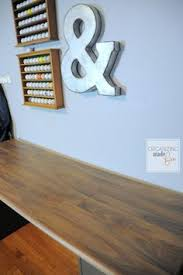what is laminate flooring made of backyard tiki bar made from pallets scrap wood and laminate