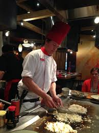 japanese restaurant cook at table gluten free at japanese restaurants tips for diners with celiac