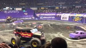 monster truck show massachusetts monster jam 2015 youtube