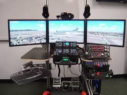 Flight Sim Desk Flight Sim Panels Nogripracing Forums