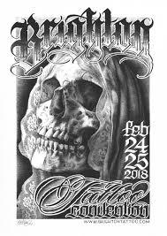 brighton tattoo convention u2013 feb 24th u2013 25th 2018