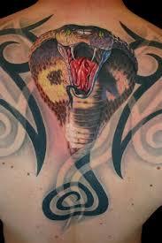 40 most amazing snake tattoo designs golfian com