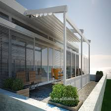 Pergola System by List Manufacturers Of Retractable Roof Systems Buy Retractable