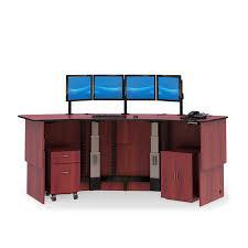Modern Computer Desk Adjustable Uplift Stand Up Computer Desk Afcindustries Com