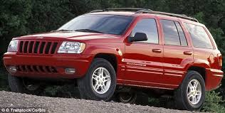 1999 jeep grand recalls chrysler refuses jeep recall after government wants