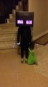 Halloween Minecraft Costumes 20 Minecraft Halloween Costume Ideas