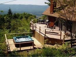 mountain cabin rental in rileyville virginia near luray