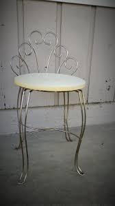 gold vanity stool bedroom vanity chair with back furniture unique upholstered vanity