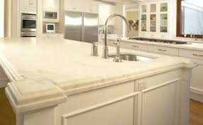 White Carrera Marble Kitchen Countertops - honed marble countertops roselawnlutheran