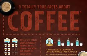 Types Of Coffee Mugs Create A Fun Infographic On Coffee Facts Design Cuts