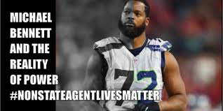 target black friday ann arbor was michael bennett targeted for being black the daily sheeple