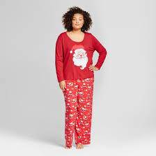 womens fleece pajamas target