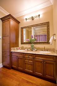 Bathroom Accent Cabinet Glorious Accent Bombe Storage Chest Cabinet Decorating Ideas