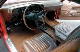 Dodge Challenger Interior Lights - 1971 dodge challenger monday u0027s child rod network
