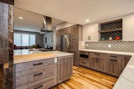 how to paint stained kitchen cabinets white painted vs stained cabinets jm kitchen and bath design