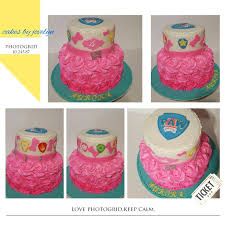 46 paw patrol cake images birthday party ideas