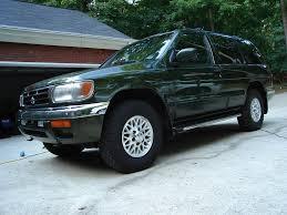 pathfinder nissan 1999 photos nissan pathfinder 3 3 4wd mt 150 hp allauto biz
