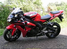 2006 honda cbr rr sportbike rider picture website