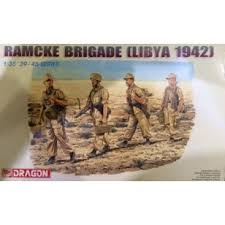 ramcke brigade libya 1942 dragon 6142 jpg