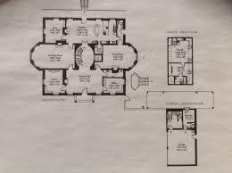 floor plan of the secret annex west front east front first floor plan second floor plan