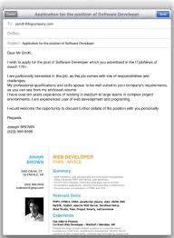 email format for sending resume 6 easy steps for emailing a