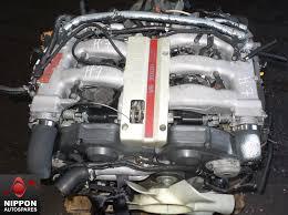 nissan 300zx twin turbo nissan fairlady 300zx twin turbo vg30dett engine kit