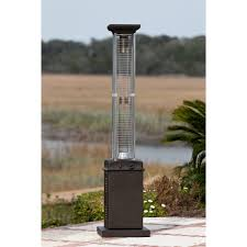 patio heaters review mojave infrared patio heater reviews patio designs