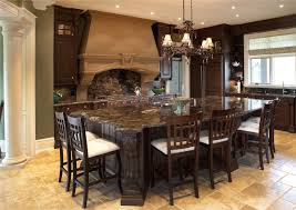 stone in kitchen home design ideas