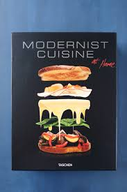 moderniste cuisine avis modernist cuisine at home 1 exemplaire à gagner chefnini