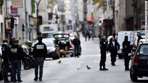 isis black friday target list sources isis planned for more operatives targets in paris