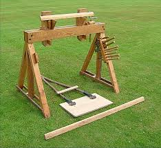 Woodworking Tools Uk For Sale by Dimensions Of This Pole Lathe Are Given At Http Www Rushworth