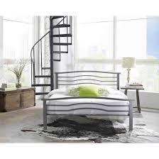 Metal Platform Bed Frames Ada Metal Platform Bed Frame Twin Eco Dream Target