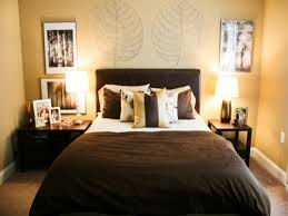 Hgtv Ideas For Small Bedrooms by Download Small Bedroom Ideas For Couples Home Design Unique