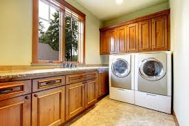 laundry room paint ideas from professional painters in ct