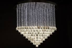 Diamond Chandeliers 10 Show Stopping And Jaw Dropping Modern Chandeliers